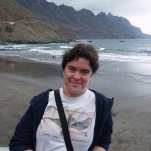 Carla José Azevedo Rego