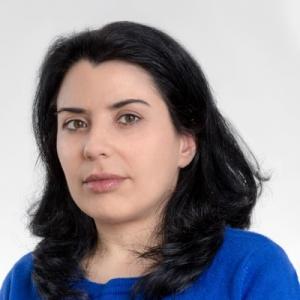 Ana Luísa Coderniz Picanço