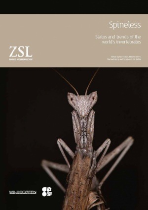 Spineless: status and trends of the world's invertebrates